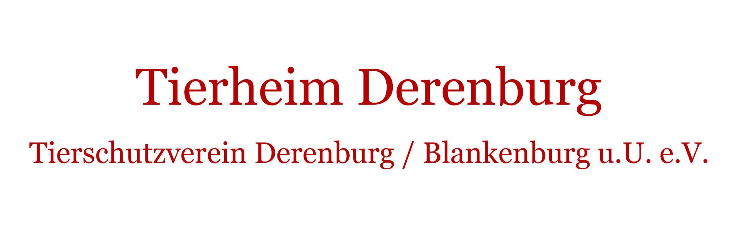 Tierheim Derenburg / Blankenburg und Umgebung e.V.